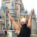 Disney sin gluten