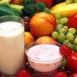 Recomendaciones dietéticas para los pacientes con COVID 19 con sintomas leves en su domicilio