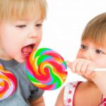 ¿Consume mi hijo mucha azúcar? Descúbrelo…